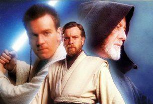Ewan McGregor: perché difficilmente sarà Kenobi in Star Wars Episodio IX