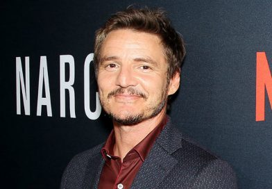 star wars pedro pascal serie tv