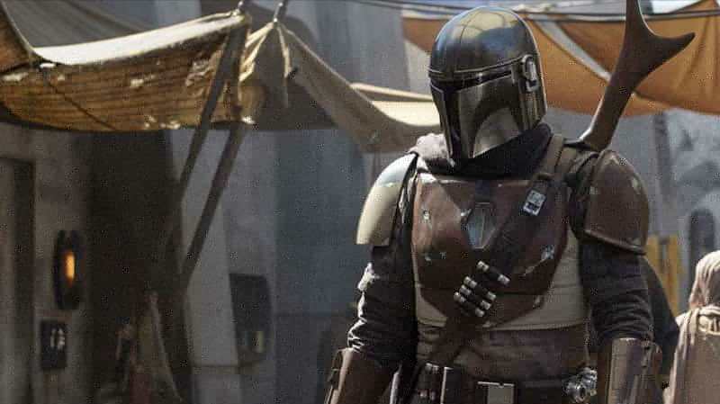 star wars the mandalorian serie tv ufficiale