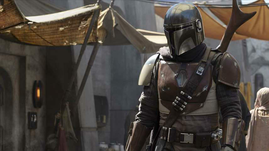Star Wars The Mandaloria: le dichiarazioni di Ludwig Göransson