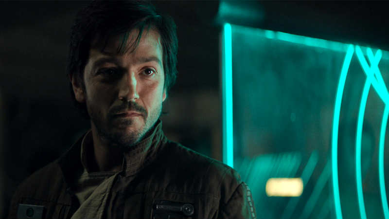cassian andor diego luna serie tv star wars