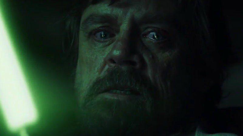 Jason Fry chiarisce cosa ha visto Luke Skywalker nella mente di Ben Solo