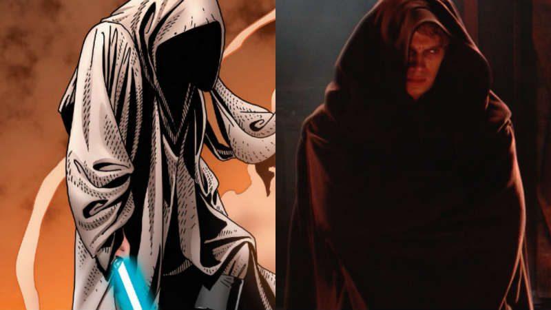 Star Wars 41 offre una delle scene più significative di sempre su Luke Skywalker