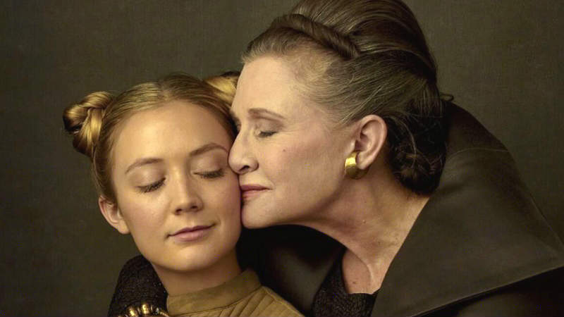 Oscar 2019: uno premio di Green Book dedicato a Carrie Fisher