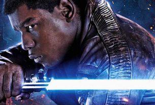 Star Wars Age of Resistance: cosa scopriremo nella nuova storia di Finn
