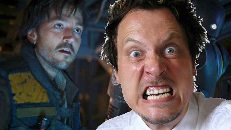 star wars hater serie tv cassian andor film commenti recensioni