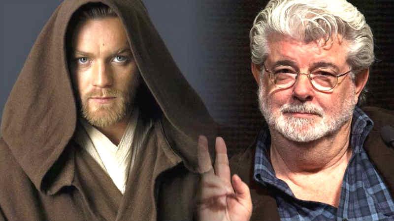 """Boris Johnson: """"George Lucas girerà il film di Star Wars su Obi-Wan Kenobi"""""""