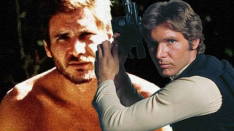 """Star Wars: la Marvel """"spoglia"""" Han Solo due volte nello stesso mese"""