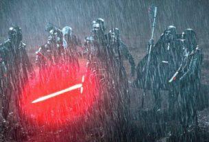 Star Wars: il cavaliere di Ren nascosto nel trailer di The Rise of Skywalker