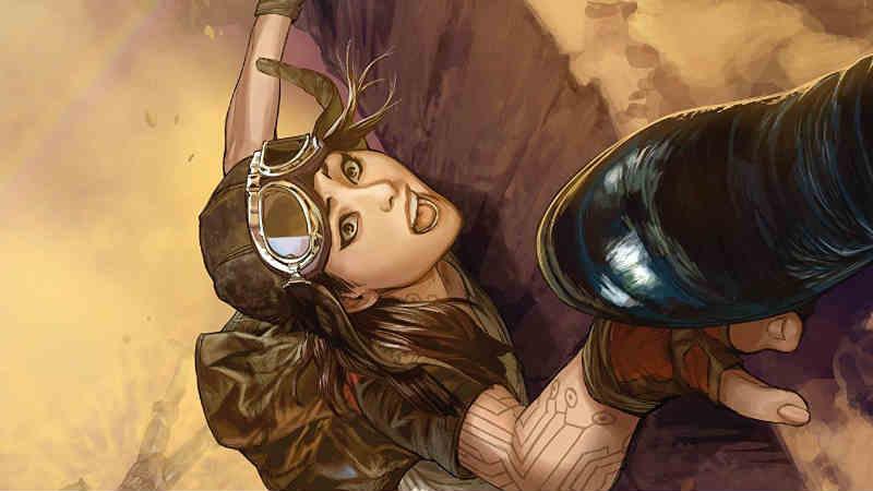 Star Wars Doctor Aphra 27