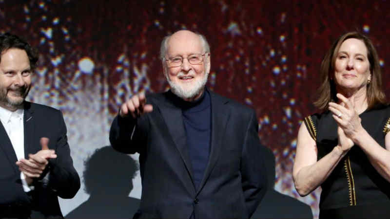 Grammy 2019: le nomination per John Williams e due film di Star Wars