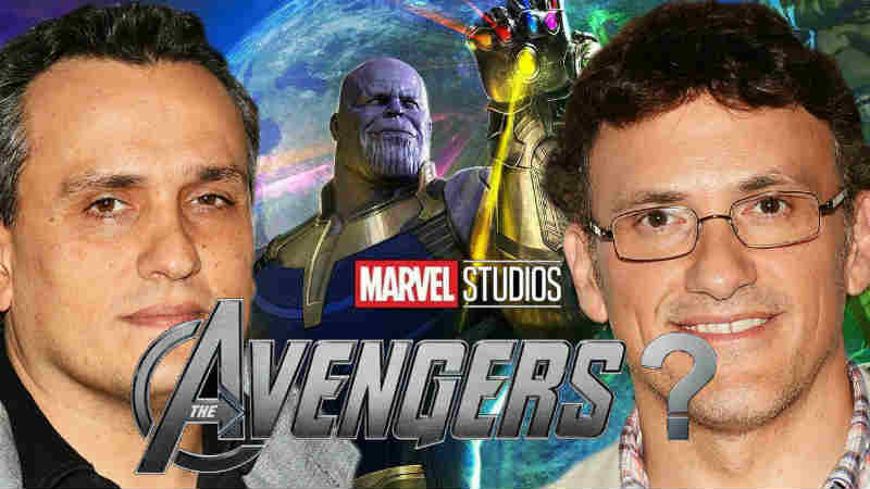 i russo brothers star wars