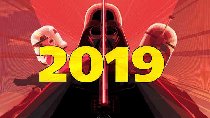 Star Wars: tutto quello che ci aspetta nel 2019 (GUIDA)