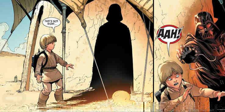 star wars anakin skywalker ombra di darth vader poster episodio i minaccia fantasma