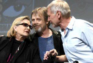 Star Wars: Mark Hamill parla dei momenti più divertenti sul set