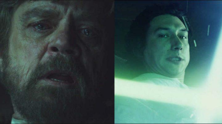 Star Wars: la verità su Luke Skywalker e Ben Solo secondo il romanzo