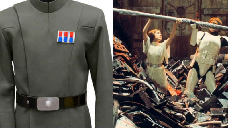 Star Wars Resistance: curiosità sull'episodio Secrets and Holograms
