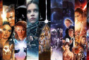 """Star Wars: Disney ha rotto la """"continuità dei titoli"""" creata da George Lucas?"""