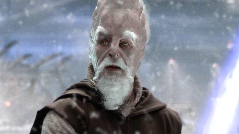 """Star Wars: come il canone """"salvato"""" Ki-Adi-Mundi dal caos del Legends"""