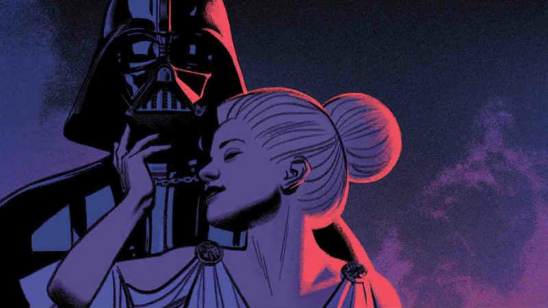 Darth Vader: un nuovo amore secondo la Marvel? Vi spieghiamo tutto