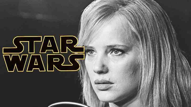 """""""Cold War meglio di Star Wars"""" Joanna Kulig chiarisce la dichiarazione"""