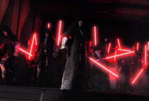Star Wars: combattere con la spada laser diventa una disciplina olimpica?