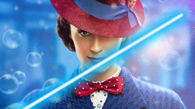 Rob Marshall: il regista sogna una Mary Poppins alla Star Wars