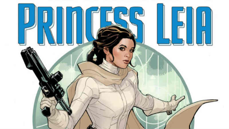 star wars age of rebellion leia principessa leia marvel comics