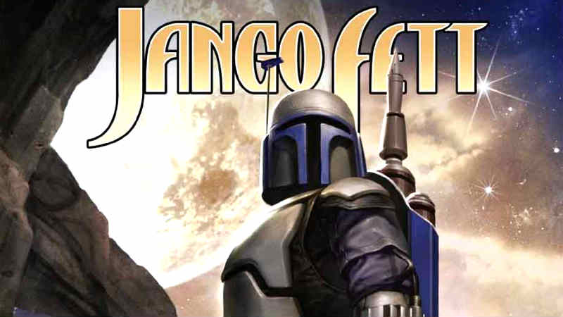 star wars age of republic jango fett marvel comics