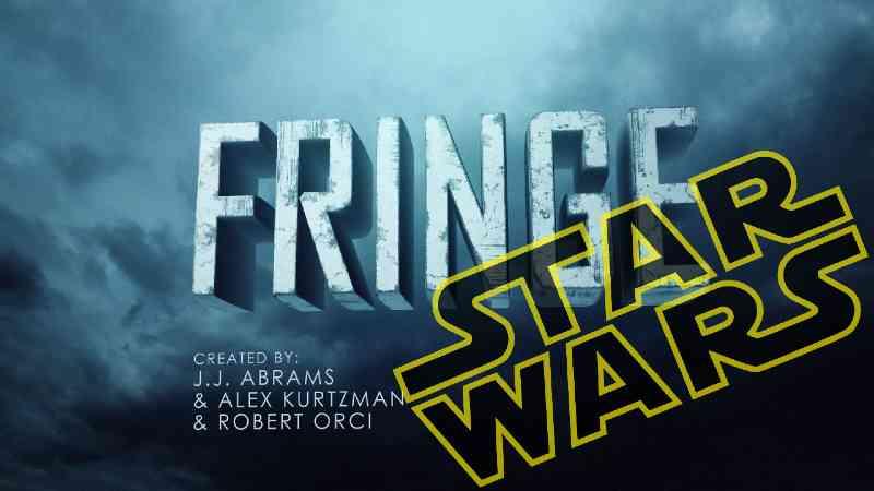 Star Wars ed il confronto con Fringe di J.J. Abrams secondo Overthere.it