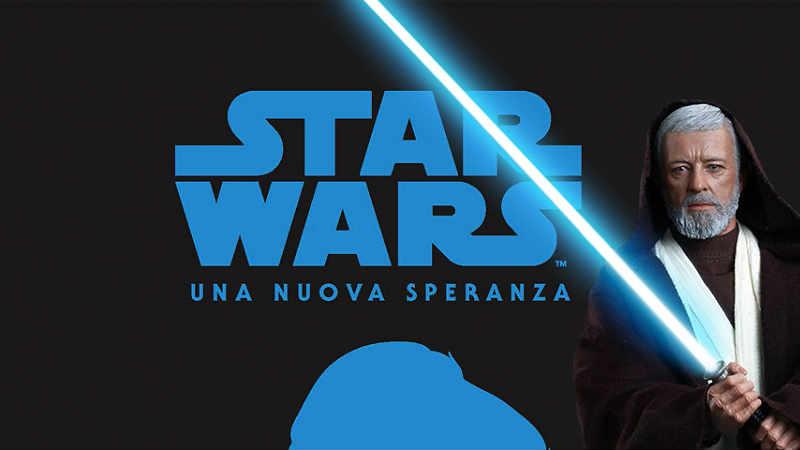 star wars la forza cosa è obi wan kenobi ben
