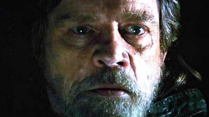 Bryan Young spiega perché gli Ultimi Jedi ha salvato Luke Skywalker