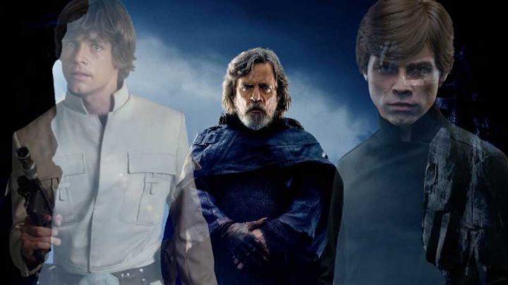Star Wars: Luke svela il mistero della Forza più spaventoso