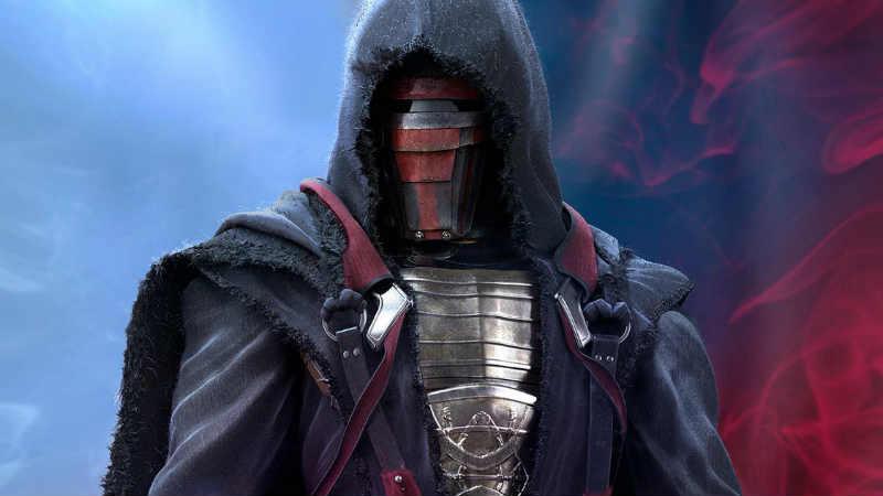Star Wars: un fan spiega perché Revan nel canone è una cosa inutile