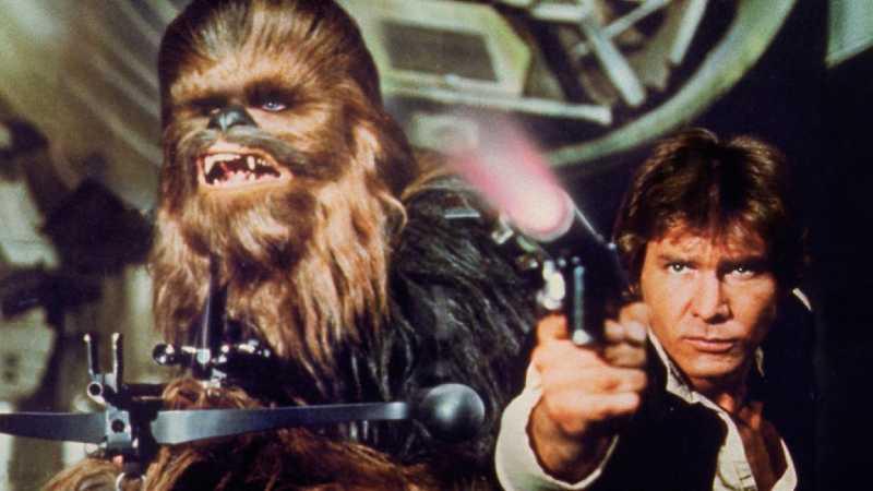 Smuggler's Run Han Solo Chewbacca Adventure con Panini Comics