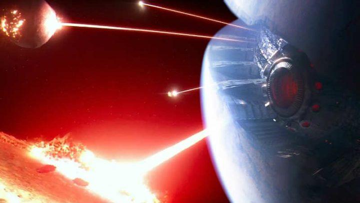"Star Wars: c'è una seconda ""Starkiller""? La scoperta di Poe Dameron"