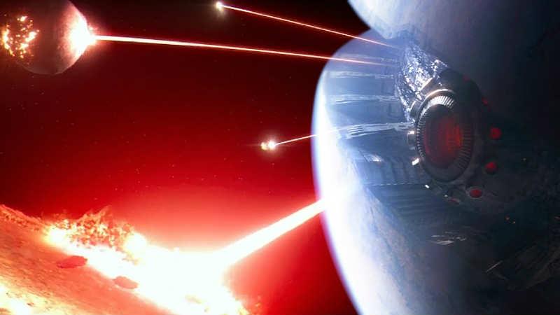 star ware resistance core starkiller base