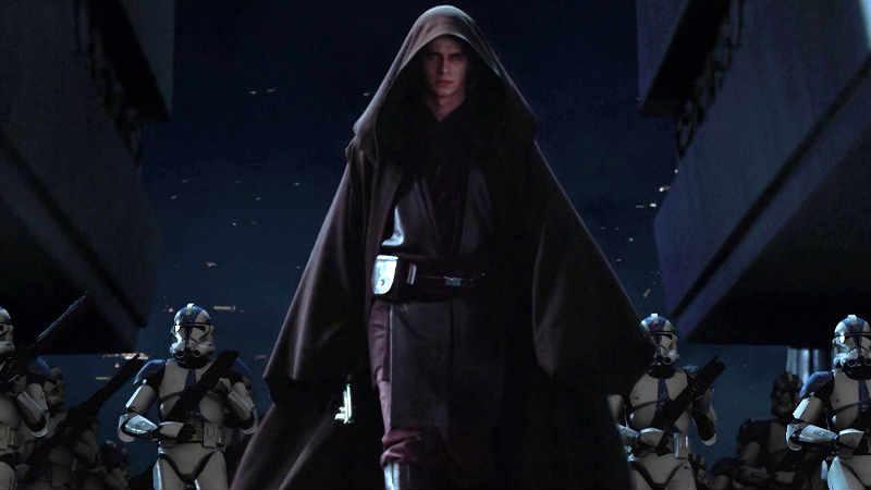 Star Wars: la dolorosa verità su Darth Vader secondo un Jedi sopravvissuto