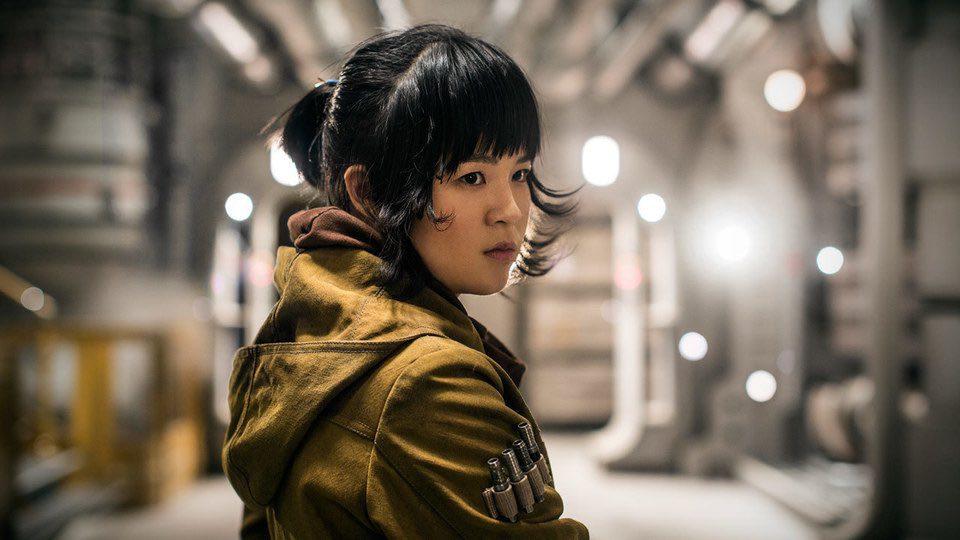 Star Wars: altre 5 serie tv secondo un rumor. Rose Tico e Darth Bane?