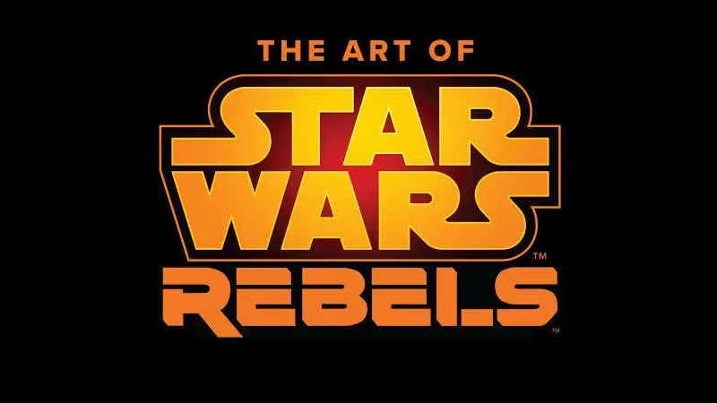 the art of star wars rebels concept art libro volume dark horse