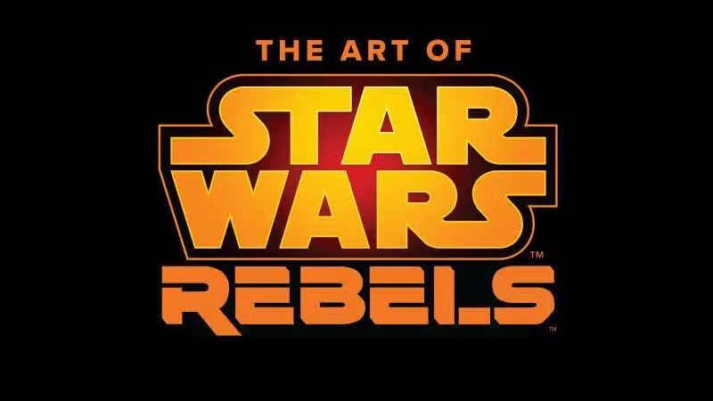 The Art of Star Wars: Rebels: tutto sul nuovo volume Dark Horse