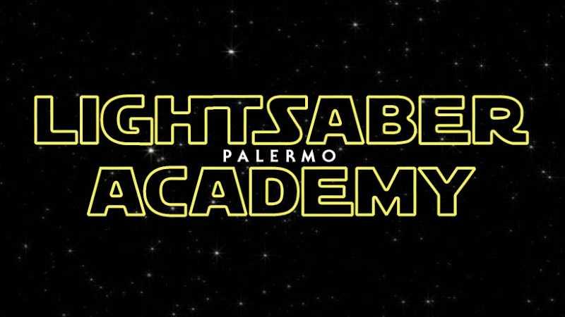 Star Wars: vi presentiamo la Lightsaber Academy Palermo