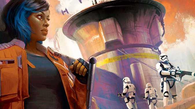 star wars black spire galaxy's edge romanzo trama mondadori