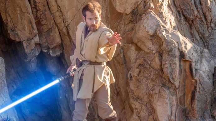 star wars fan movie obi-wan kenobi video jamie costa