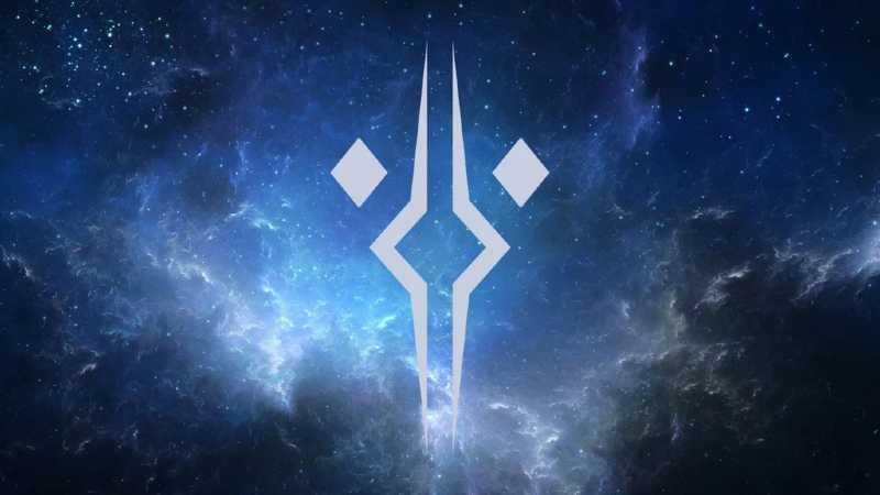 star wars fulcrum cosa è simbolo guerre stellari