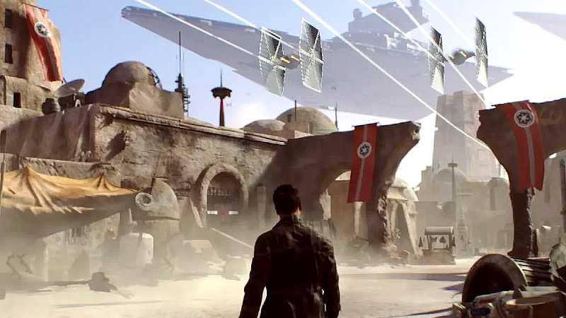 star wars project ragtag videogame cancellato