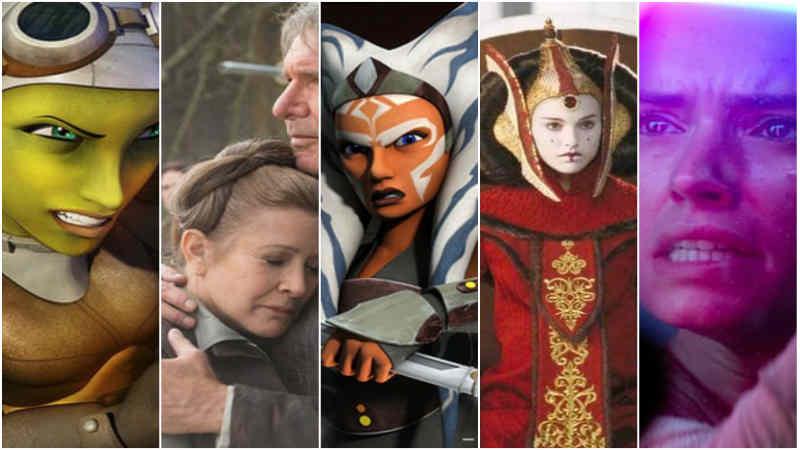 star wars quiz quale donna galassia sei ufficiale