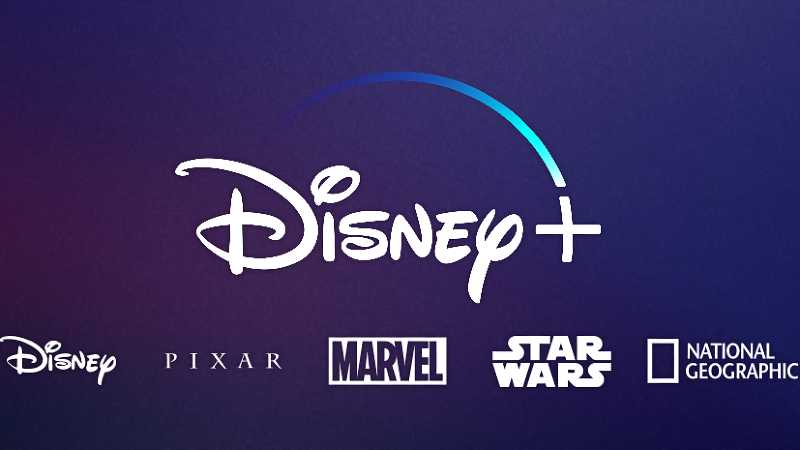 Disney + serie tv logo star wars ufficiale sito web link streaming torrent