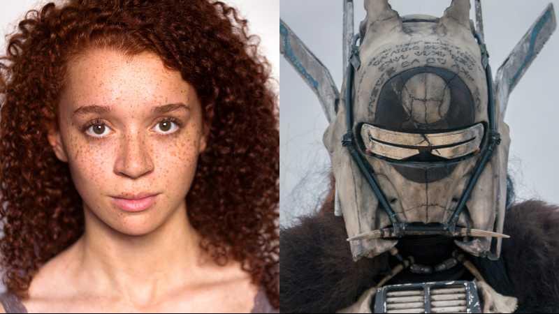 Erin Kellyman enfys nest solo a star wars story sequel