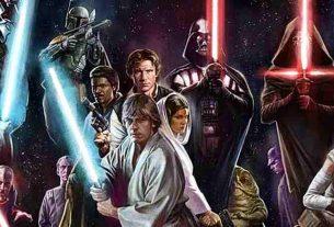 Age of Star Wars in Italia con Panini Comics. Ecco di cosa si tratta